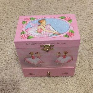 Other - Jewelry box